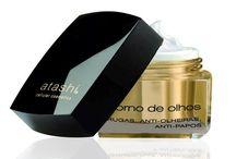 Atashi Cellular Cosmetics / Cosmética