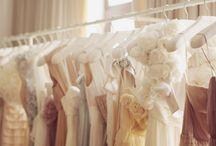 Bridesmaids/Wedding Party / by Tiffany De La Paz
