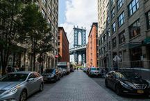 Best streets in nyc