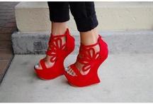 """Shoe's """"Art 4 ur feet"""""""