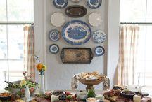 wall plates art