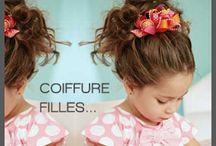 Coiffure tutos