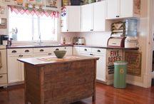 Kitchen whanga