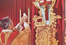 I ♥ Catholics / Everything about Catholic faith.  / by I ♥ Jesus Christ
