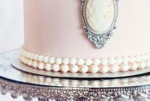 cake poudré M.Antoinette
