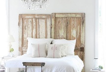 Lovely home ideas / by Emma Kerr