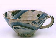 Ceramics // Painting and Underglaze