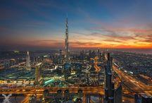 Dubai / Dubai Fotoideen