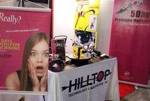 HILLTOP Exhibition / HILLTOP Exhibition