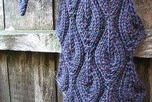 Knitting shawlette wrap shawl free pattern