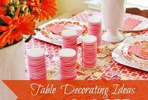 DIY | Party Decoration / by Hilary Richards