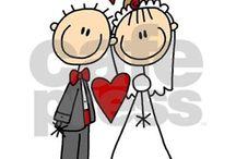Svatební gratulace