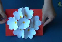 mothers day 3d greeting cards