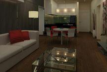 Arquitectura y Diseño Interior / En ESEC SAS ofrecemos servicios de diseño interior de la mejor calidad en Cartagena visite http://esecsas.com