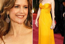 Celebs in Yellow / by Femina.hu