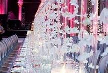 A Wedding Receptions