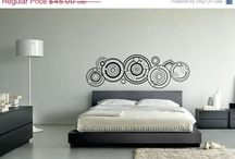 stuff I want in our new place :)