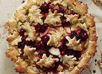 Thanksgiving Recipes / by Carla McCarthy
