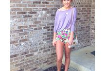 Piko Tops & How to wear them / by the basketry