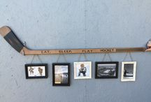 Hockey Stick Creations