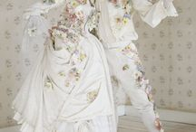 Weeding dress for Jędrzej
