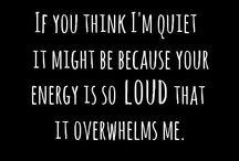Introvert Life.