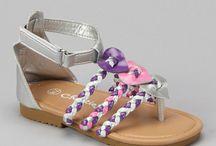 Toddler shoe fashion