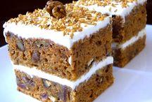 Recipes - Desserts / by Debi Beadle