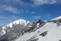 montagne / le foto più belle delle Alpi