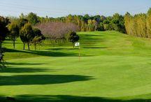Riviera Golf Club / Riviera Golf Club / San Giovanni in Marignano (Rimini)