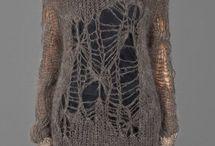 knitwear: getting rad