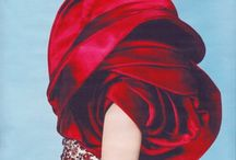 moda / by Laura Zorzetto