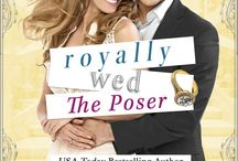 Royally Wed Romantic Comedy