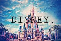 I wanna go to Disney