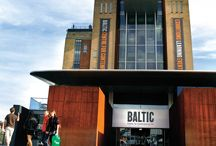 Galleries: The Baltic