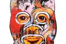 Graffiti / by Marisa Tayti