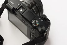 カメラ SONY α6000