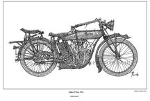 classic cars, motorcycles and boats