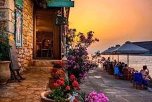 Turkey & Greek Trip 2018/9
