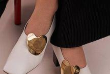 Zapatos bajitos