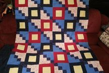 •♥✿♥• Quilting ~ Mystery •♥✿♥•