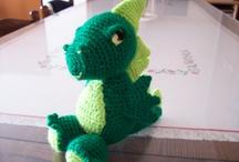 crochet made by me / i miei lavoretti