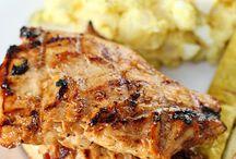 Tastes Like Chicken / Chicken recipes