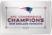 AFC Championship Goodies / by PatsGurls for New England Patriots