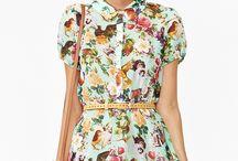 Fave Dresses ♡