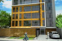 Casa Club Aliaga I / Una torre de 19 pisos con 49 departamentos. Posee áreas sociales que están equipadas para todas las edades y listas para su uso. Ubicación: Av. Juan de Aliaga 586, Magdalena Fecha de entrega: Marzo del 2012
