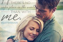 Nicholas Sparks movies ❤️ / Movies from all the Nicholas Sparks books