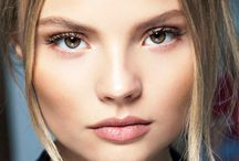 Makeup / by Melissa Kuskie