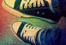 Shoes / by Cassie Stroman