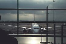 Airport & Airplanes
